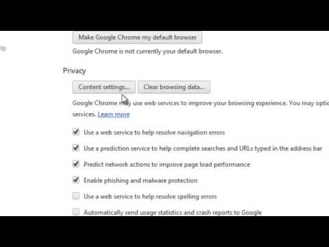 How to enable cookies on chrome youtube youtube how to enable cookies on chrome youtube ccuart Gallery