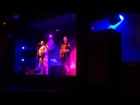 CADAVERINE -  LIVE PLOVDIV STAGE 51 ( 30 04 2013  Promo  Brown Love F B I new 2013 album )
