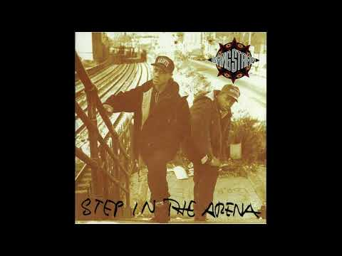 Gang Starr - Form of Intellect