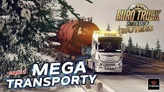 Video #27 Mega Transporty, część 2 download MP3, 3GP, MP4, WEBM, AVI, FLV November 2018