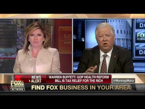 ObamaCare was a gigantic increase in the income tax: Haley Barbour
