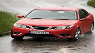 NEVS Reincarnates the Saab 9 3 As an Electric Car, in China