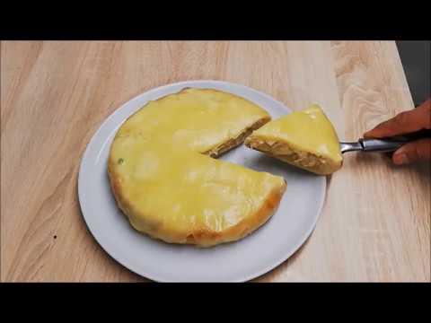 pain-farci-oignons-,fromage-a-raclette-,-pommes-de-terre-facile-(cuisine-rapide)