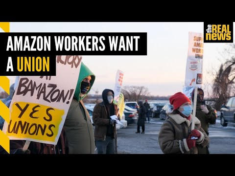 Amazon faces a day of reckoning for its treatment of workers