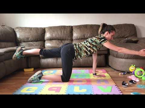 Period Pilates