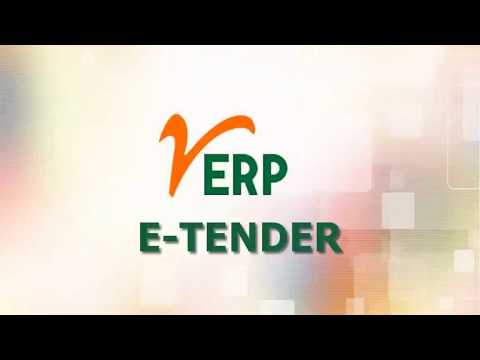 Online E - TENDERING ( ONLINE BIDDING)