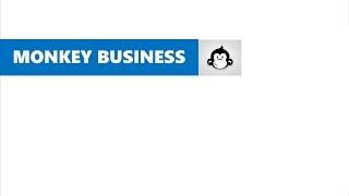 """PROJECT MONKEY BUSINESS"" URL Software Engineering II"