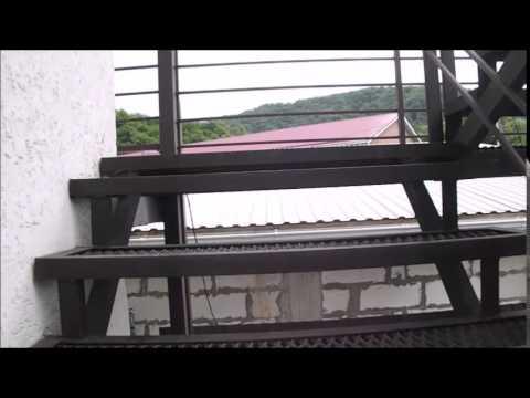 Гостевой дом *Добрыня*Поселок Ольгинка Туапсинский район - YouTube