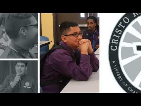Cristo Rey Kansas City Summer Training Institute 2018