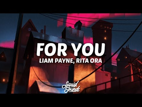 Liam Payne & Rita Ora - For You (Sam Ourt Remix)