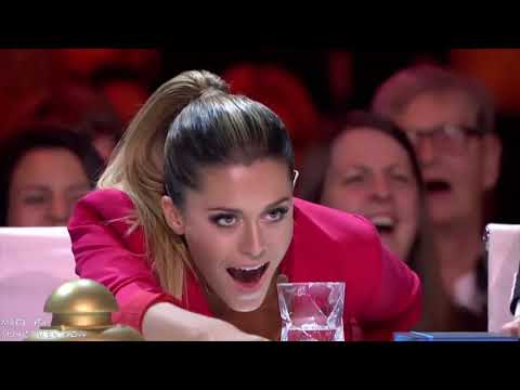 Top 7 'Judges Can't Sit' It's Too Much FUN... Let's Dance Moments On Got Talent WORLD!