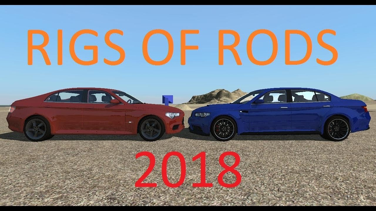 rigs of rods mods