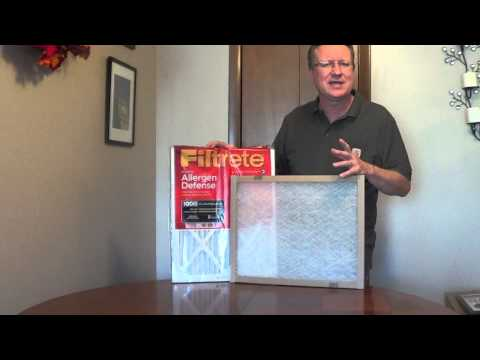 Furnace Filter – Furnace Filter for Allergies