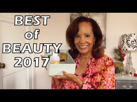 Best of 2017 | Green Beauty & Lifestyle | Mature Beauty