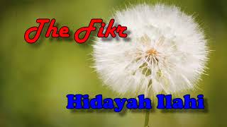 The Fikr HidaYAH iLAHI