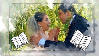 Свадьба Николая и Юлии Уди Уди