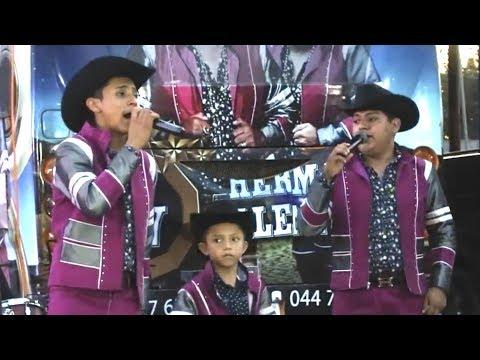 HERMANOS VALENZUELA - PRIETA LINDA (EN VIVO) AMUCO GRO. 2018 COCHO Music