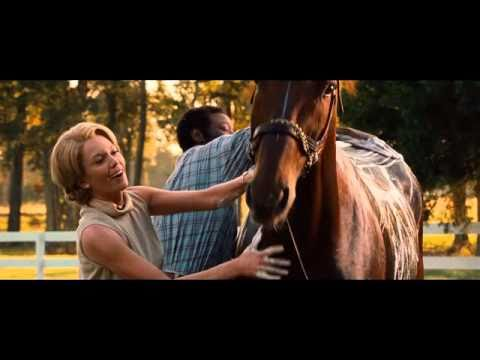 """Secretariat --  """"It's Who You Are"""" Music Video"""