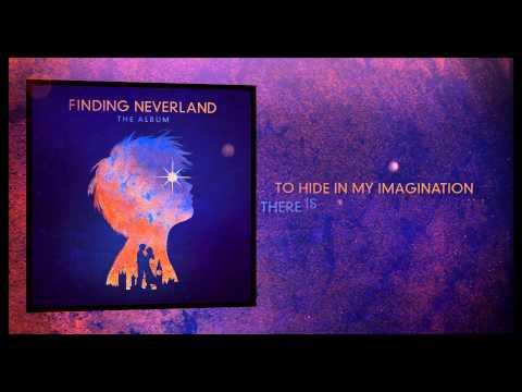 John Legend - 'My Imagination' Lyric Video | Finding Neverland The Album