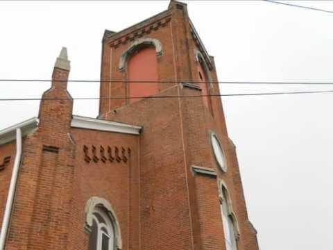 GeoHistorian Project - Unitarian Universalist Church