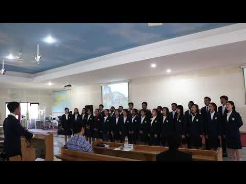 Paduan Suara Mahasiswa/i STT Kanaan Nusantara