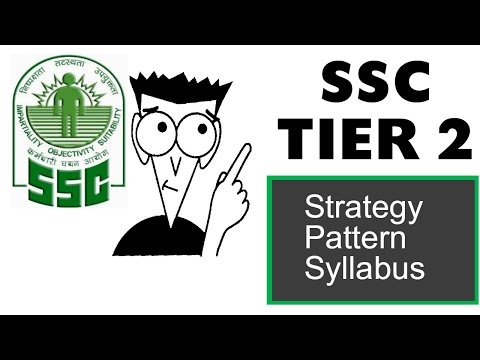 SSC CGL Tier 2 Preparation   Strategy   Books   TIPS