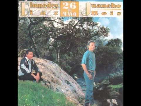 La plata - Diomedes Díaz