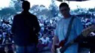 Fresno Cover - Uma música - Banda AntiStress