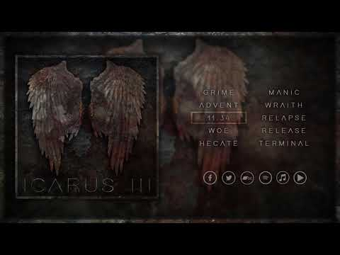 Icarus // ICARUS III (Full Album Stream) Mp3