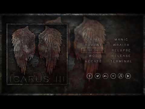 Icarus // ICARUS III (Full Album Stream) Mp3