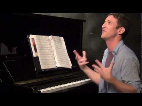 Difficult Piano Parts for Your (Enraged) Accompanist