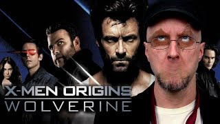 X-Men Origins: Wolverine - Nostalgia Critic