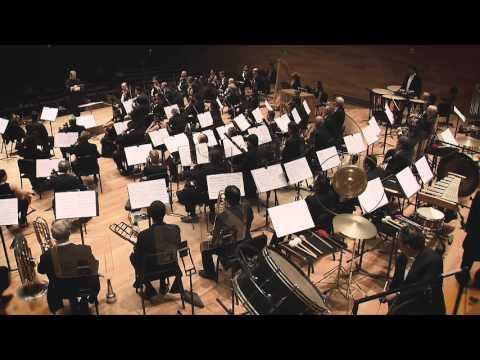 John Adams - Sinfonía Doctor Atomic (Fragmento) / Orquesta Sinfónica de Xalapa mp3