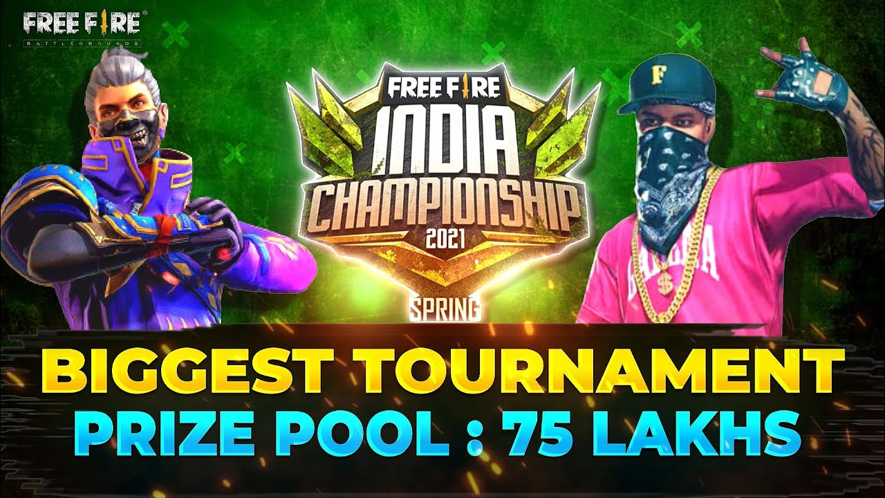 Free Fire India Championship 2021 Spring FFC Mode Tutorial Winning Prize 75 Lakhs 😱
