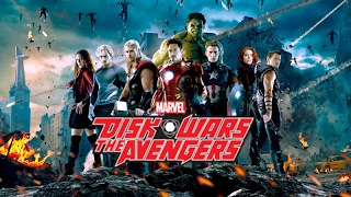 Video Marvel Disk Wars the Avengers intro Live Action Style download MP3, 3GP, MP4, WEBM, AVI, FLV Agustus 2018
