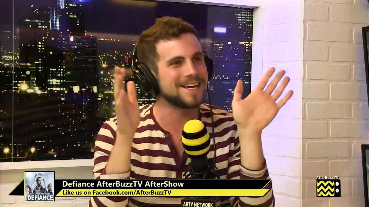 "Download Defiance After Show Season 1  Episode 7 "" Good Bye Blue Sky ""  | AfterBuzz TV"