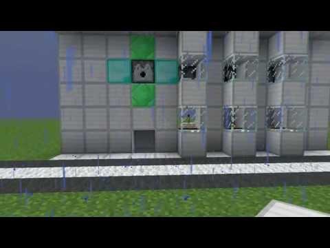 Видео Механический игровой автомат