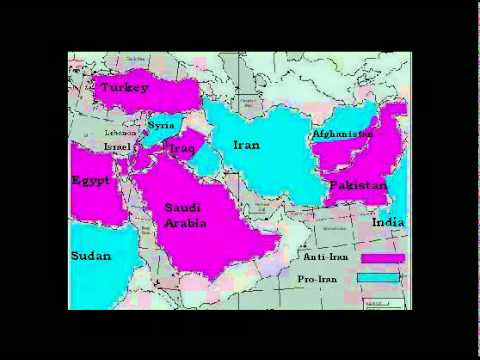 A new middle east essay