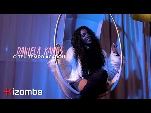 Daniela Ramos - O Teu Tempo Acabou | Official Video