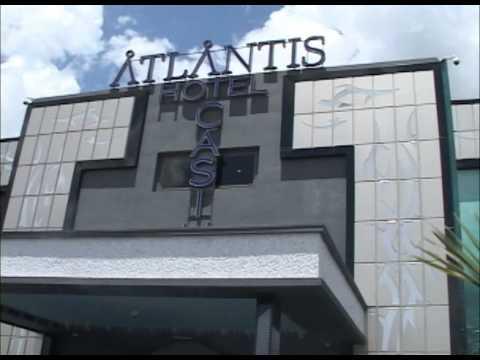Atlantis Hotel Paramaribo Suriname