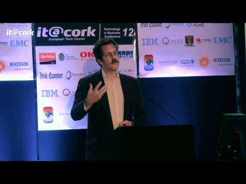 it@cork - Technology in Business Conference 2012