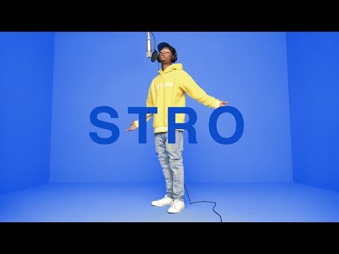 STRO - ONLINE DATING   A COLORS SHOW
