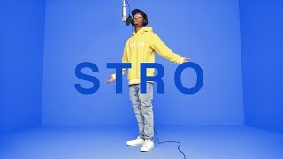 STRO - ONLINE DATING | A COLORS SHOW