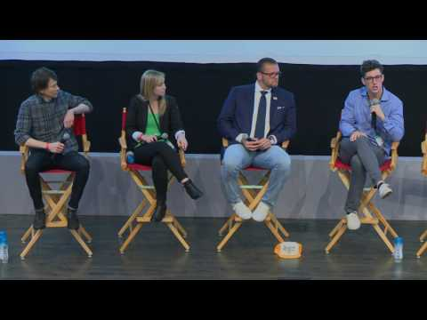 FestForum NYC 2017 - Part 3