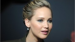 'Red Sparrow' Nude Scenes Made Jennifer Lawrence Feel Empowered
