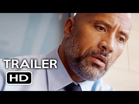 Skyscraper   1 2018 Dwayne Johnson, Pablo Schreiber Action Movie HD