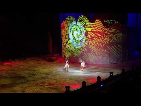 Moana On Ice & Finale - Part 1