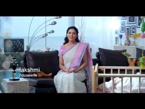 Bloom Health Care |  Television Advertisement | Housewife