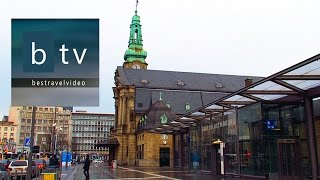 Luxembourg City railway station practical info.