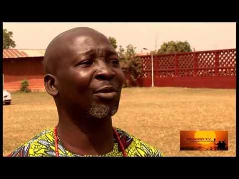 Great Edo People of Nigeria of the Great Benin Kingdom